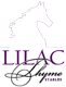 Lilac Thyme Stables